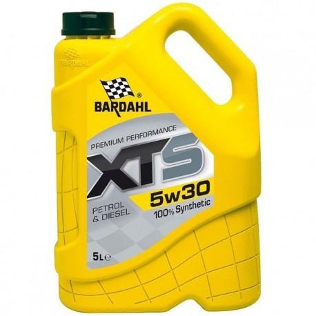 XTS 5W30 5L 3PZ