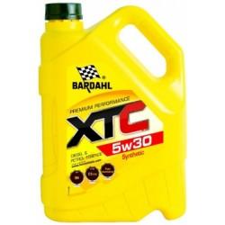 XTC 5W30 5L 3PZ