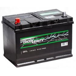 Аккумулятор gigawatt