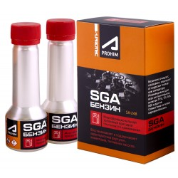 Присадка в топливо СУПРОТЕК «SGA» («СГА»)