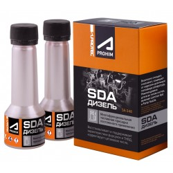 Присадка в топливо «SDA» («СДА»)