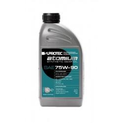 Трансмиссионное масло Супротек Atomium 75w-90 1l