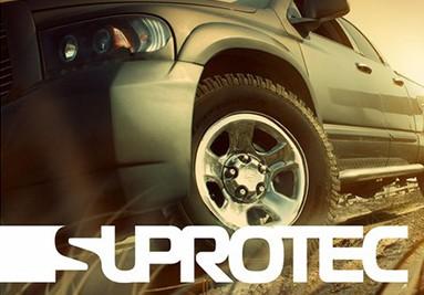 Официальный сайт Suprotec