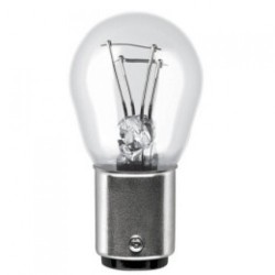 Лампа а/м P21/5W Replacement bulb 12V 21/5W